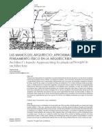 El pensamiento físico en la arquitectura.pdf