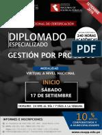 Vi Brochure - Gestión Por Procesos - Enapp - Copia