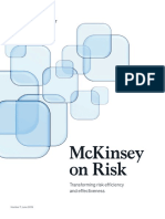 McKinsey on Risk 7 Full Issue v9