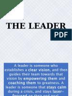 THE LEADER PPT.pptx
