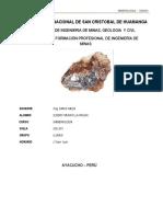 Mineralogia Trabajo Final