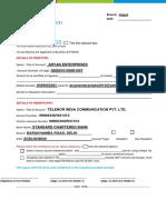4186 Neft Rtgs Form 1