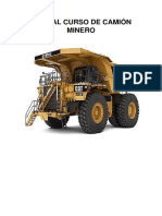 Manual Curso de Camión Minero