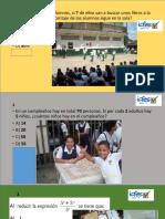 Simulacro Prueba Saber Icfes 2019 Dos