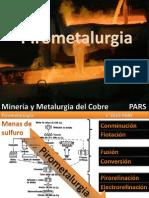 E8 E9 Pirometalurgia Del Cobre