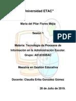 Tarea Sem4 Pilar Flores