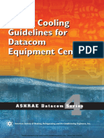 04 Liquid Cooling Guidelines for Datacom Equipment Centers
