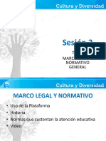 Marco Normativo y Legal Colombia