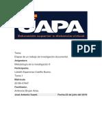 Metodologia de La Investigaciom.11 tarea 1