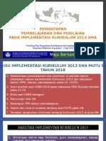 Bimtek Tim Pengembang K-13 SMA, Inna-Jogja100718.pptx