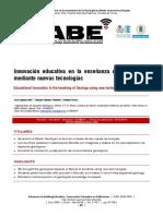 ABE - RELACIONES ESTADO SOCIEDAD