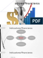 indicadores finaniceros