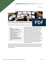 Cisco AMP White Paper