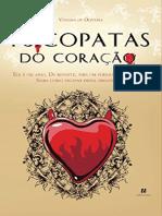 Resumo Psicopatas Coracao 16bf