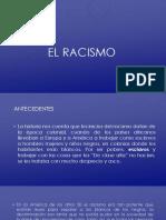 Tipos de Racismo en el mundo - de