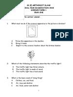 Exam Final Scn Dlp 18