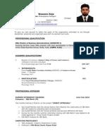 waseeem resume222