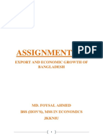 Export_and_Economic_Growth_of_Bangladesh.docx