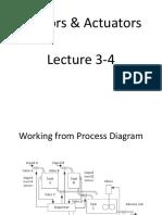 Lecture 4 (Sensors and Actuators)