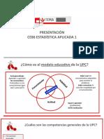 CE86 201901 Presentación Del Curso VF