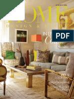 Charlotte Home Design & Decor – June-July 2019