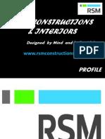 RSM Profile
