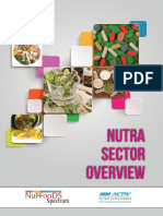 Nutra 2014 Overview