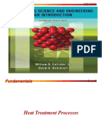 Heat Treatment Processes*
