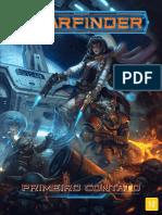 Starfinder Primeiro Contato