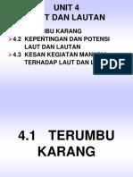 26698445-Tema-1-4-Laut-Dan-Lautan.ppt