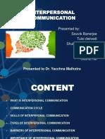 Interpersonal Communication (1) (1)