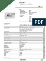 IM10 datasheet