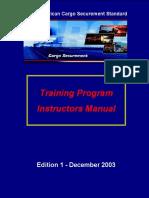 North American Cargo Securement Manual