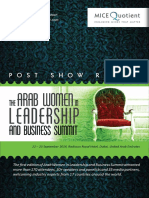 Post Show Report Arab Women Leadership_LR