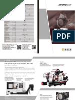 Microcut LD Series