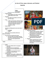 Festivals and Theater Arts of China II.docx