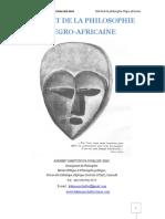 FLO - Intérêt de la philosophie négro africain.pdf
