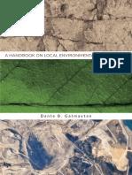 Book Local Environmental Governance