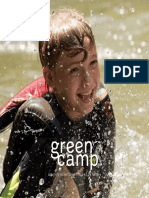 Catalogue Green Camp 2019