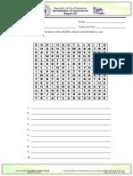 Mendelian Worksheets