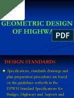 02a Geometric Design