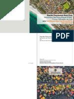 Buku Standar Basis Data Peta Gabungan