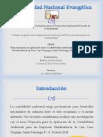DIAPOSITICA CONTABILIDAD AMBIENTAL