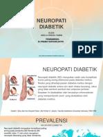 dm neuropati