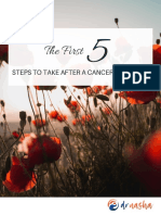 Nasha Winters First 5 Steps to Take After a Cancer Diagnosis EGuide
