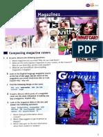 TD 2.2 Magazines