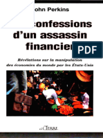 John Perkins - Les Confessions d'Un Assassin Financier - 2005