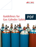 Guidelines for Gas Cylinder Safety 2017 NZ