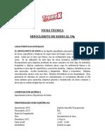 FICHA TECNICA HIPOCLORITO 5%.pdf