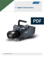 Arri digital camera basics